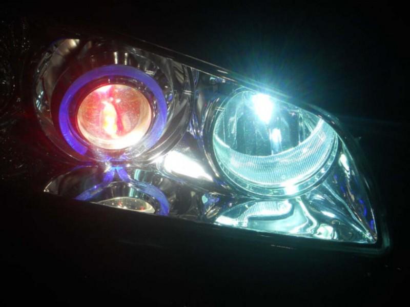 汽车车灯升级展示相册 (26)