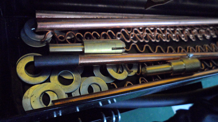 钣金整形机(铁介子机)