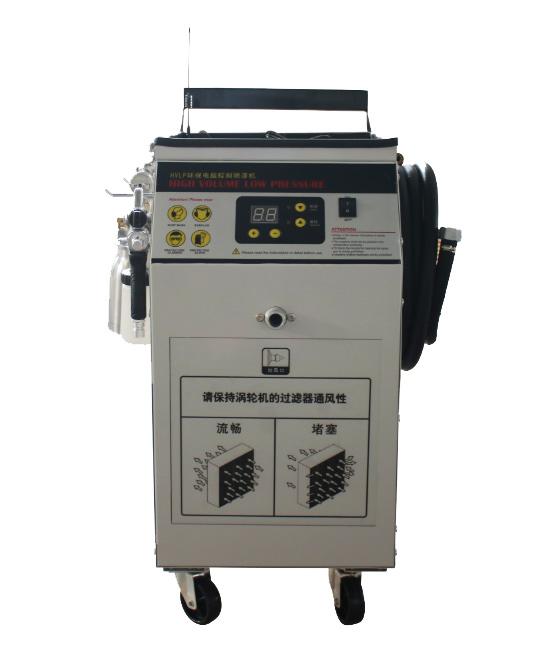 HVLP低压喷涂设备相册 (3)