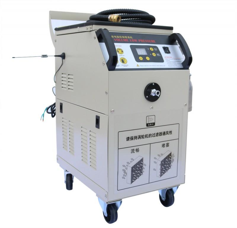 HVLP低压温风喷涂设备