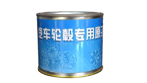 轮毂专用原子灰