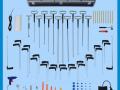 飞斯特汽车免喷漆凹陷修复技术视频 (192播放)