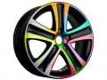 飞斯特汽车轮毂改色视频 (130播放)