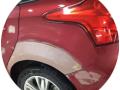 飞斯特汽车快速补漆技术实车补漆修复视频 (148播放)