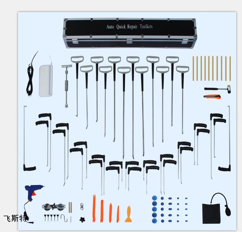 免喷漆汽车凹陷修复工具(三合一)