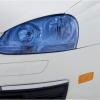 汽车车灯镀膜改色,飞斯特更放心,更专注