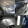 飞斯特无痕修复技术处理汽车凹陷,轻松搞定车身凹凸不平