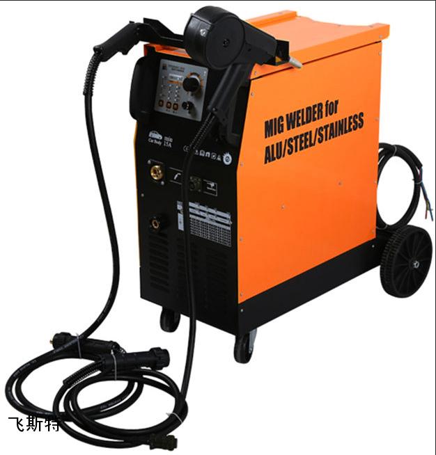 多功能铝焊机