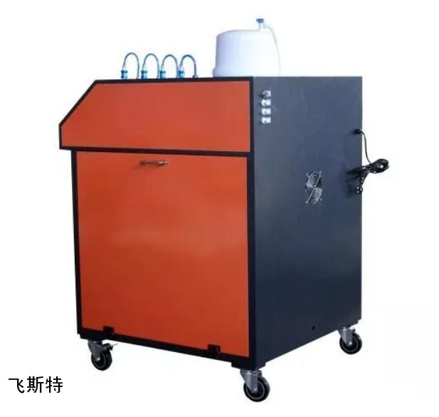 环保电镀设备——镜面气溶喷涂专用喷涂机