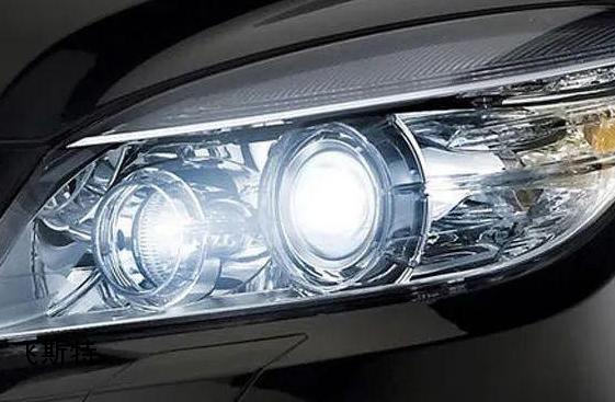 汽车车灯灯光升级