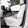 MPV车型主副座椅改装电动,智能调节,省力方便,驾乘体验度倍增