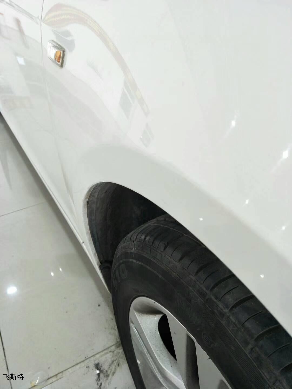 汽车凹痕修复