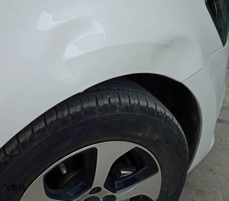 汽车车身小坑修复