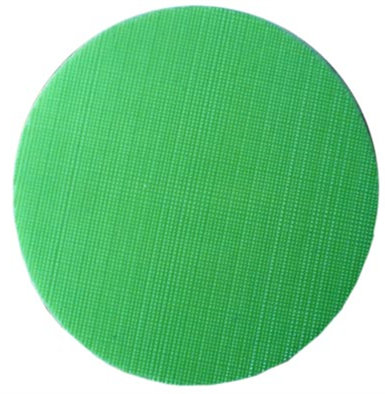 玻璃專用研磨片(綠)