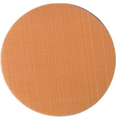 玻璃劃痕專用研磨片(橙)