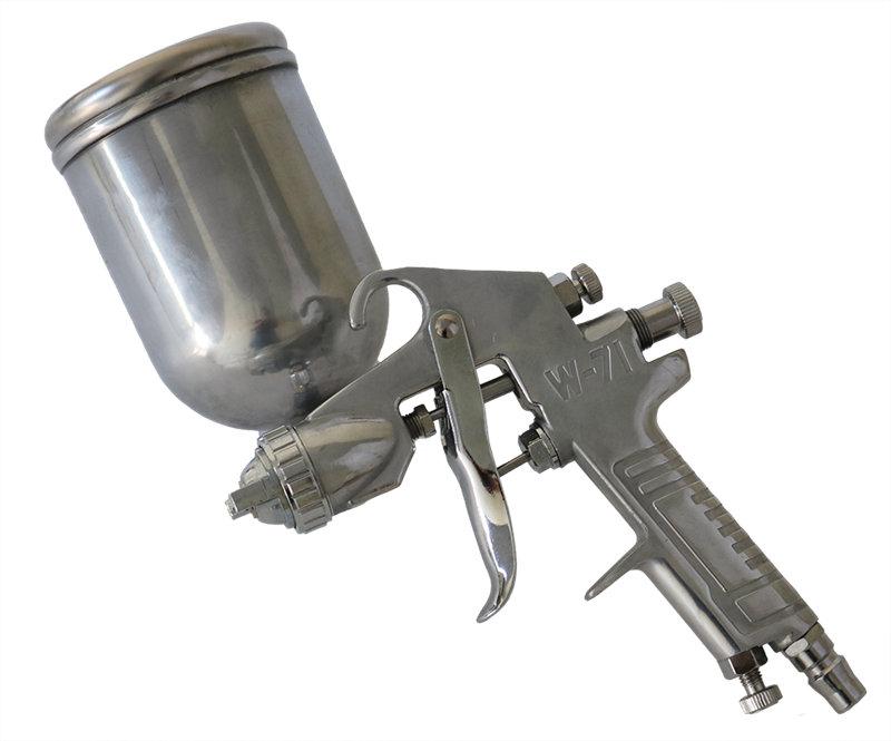 W-71鍍膜噴槍